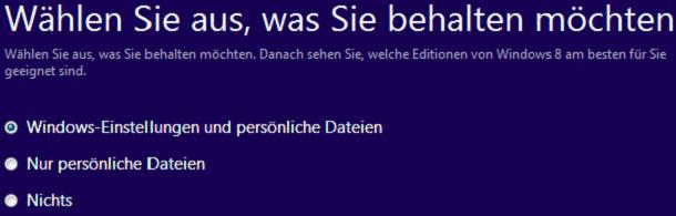 Windows 8 Upgrade - Bild 6