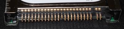 Notebook-Festplatte IDE-Schnittstelle
