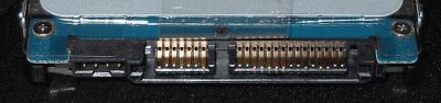Notebook-Festplatte SATA-Schnittstelle