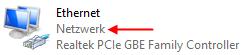 Windows 8.1 Ethernet verbunden kein Internet