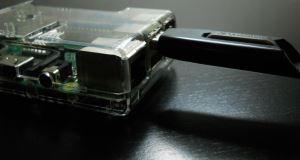Raspbian Lite auf USB-Laufwerk installieren